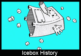 Baby Icebox Button